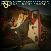 Purchase Richie Sambora & Orianthi - Radio Free America