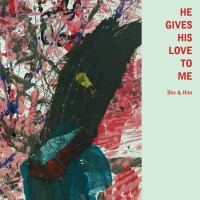 Purchase She & Him - He Gives His Love To Me (CDS)