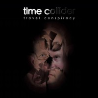 Purchase Time Collider - Travel Conspiracy