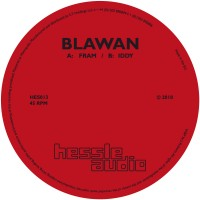 Purchase Blawan - Fram