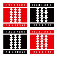 Purchase Blawan - Hessle Audio - 116 & Rising