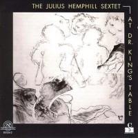 Purchase Julius Hemphill - At Dr. King's Table