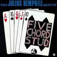 Purchase Julius Hemphill - Five Chord Stud