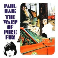 Purchase Paul Haig - The Warp Of Pure Fun (Vinyl)