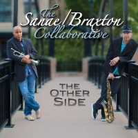 Purchase Robert Sanae - The Other Side (With Tom Braxton)