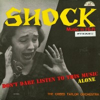 Purchase The Creed Taylor Orchestra - Shock Music In Hi-Fi (Vinyl)