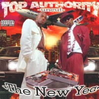Purchase Top Authority - Top Authority Uncut