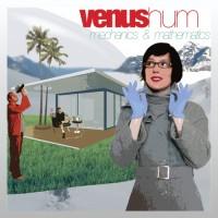 Purchase Venus Hum - Mechanics & Mathematics