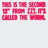 Purchase Zzt - The Worm