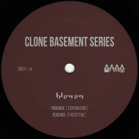 Purchase Blawan - Peaches (MCD)