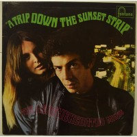 Purchase Leathercoated Minds - A Trip Down Sunset Strip (Vinyl)