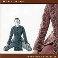 Purchase Paul Haig - Cinematique 2