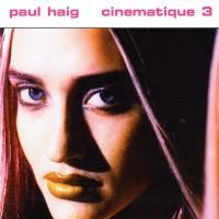 Purchase Paul Haig - Cinematique 3
