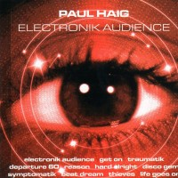 Purchase Paul Haig - Electronik Audience