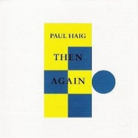 Purchase Paul Haig - Then Again