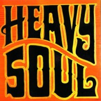 Purchase Paul Weller - Brushed A Heavy Soul (EP)
