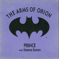 Purchase Prince - The Arms Of Orion (CDS)