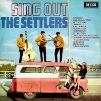 Purchase The Settlers - Sing Out (Vinyl)