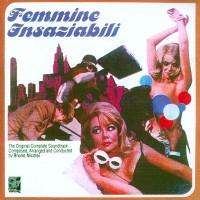 Purchase Bruno Nicolai - Femmine Insaziabili (Reissued 1999)