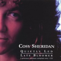Purchase Cosy Sheridan - Quietly Led / Late Bloomer