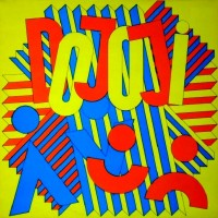 Purchase Dojoji - Dojoji (Vinyl)