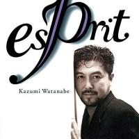 Purchase Kazumi Watanabe - Esprit