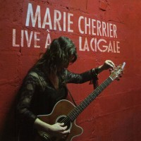 Purchase Marie Cherrier - Live А La Cigale