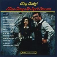 Purchase Nino Tempo & April Stevens - Hey Baby! (Vinyl)