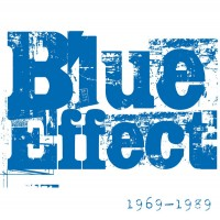 Purchase The Blue Effect - 1969 - 1989 CD5