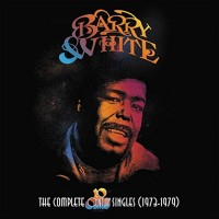 Purchase Barry White - The Complete 20Th Century Records Singles (1973-1979) CD2