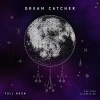 Purchase Dreamcatcher - Full Moon (CDS)