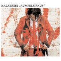 Purchase Kalabrese - Rumpelzirkus