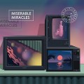 Buy Pinkshinyultrablast - Miserable Miracles Mp3 Download