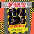 Buy The Rolling Stones - From The Vault: No Security - San Jose 1999 (Live) Mp3 Download