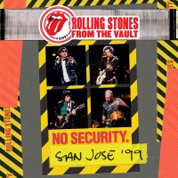 Purchase The Rolling Stones - From The Vault: No Security - San Jose 1999 (Live)