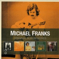 Purchase Michael Franks - Original Album Series CD3