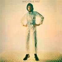 Purchase Pete Townshend - Who Came First (Remastered Deluxe Edition) CD2