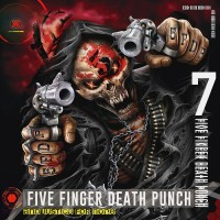 Purchase Five Finger Death Punch - And Justice For None (Deluxe Edition)