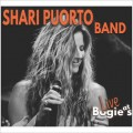 Buy Shari Puorto Band - Live At Bogie's Mp3 Download