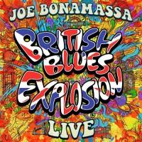 Purchase Joe Bonamassa - British Blues Explosion Live CD1
