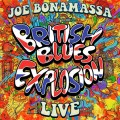 Buy Joe Bonamassa - British Blues Explosion Live CD2 Mp3 Download
