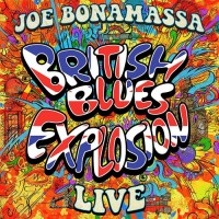 Purchase Joe Bonamassa - British Blues Explosion Live CD2