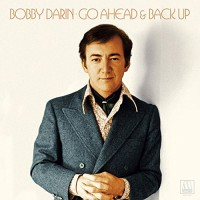 Purchase Bobby Darin - Go Ahead and Back Up-The Lost Motown Masters