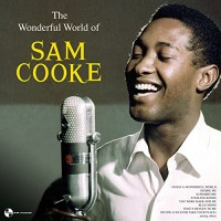 Purchase Sam Cooke - Wonderful World Of Sam Cooke