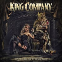 Purchase King Company - Queen of Hearts