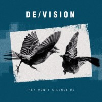Purchase De/Vision - They Won't Silence Us (CDS)