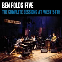 Purchase Ben Folds Five - The Complete Sessions At West 54Th St