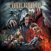Purchase Powerwolf - The Sacrament Of Sin (Deluxe Version)