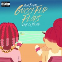 Purchase Bhad Bhabie - Gucci Flip Flops (Feat. Lil Yachty) (CDS)