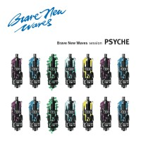 Purchase Psyche - Brave New Waves Session